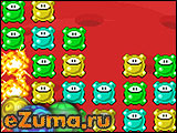 Игра Crazy Spacy